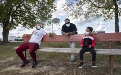 Quit Culture: A New Movement to Promote Smoking Cessation in Black Communities