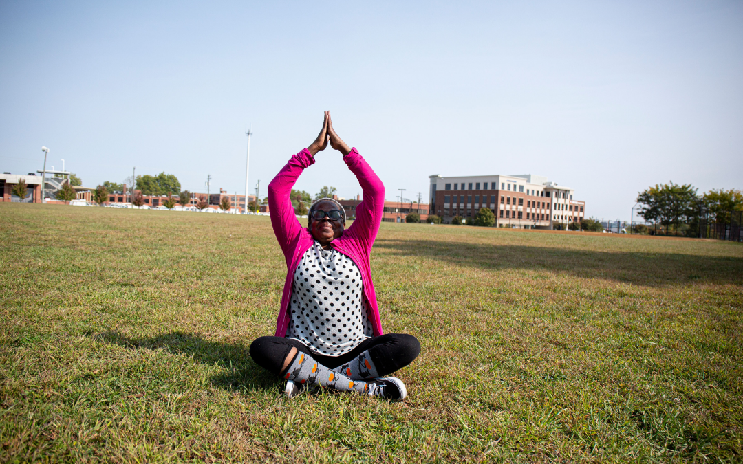 Meditation a healthier way to deal with stress than tobacco use