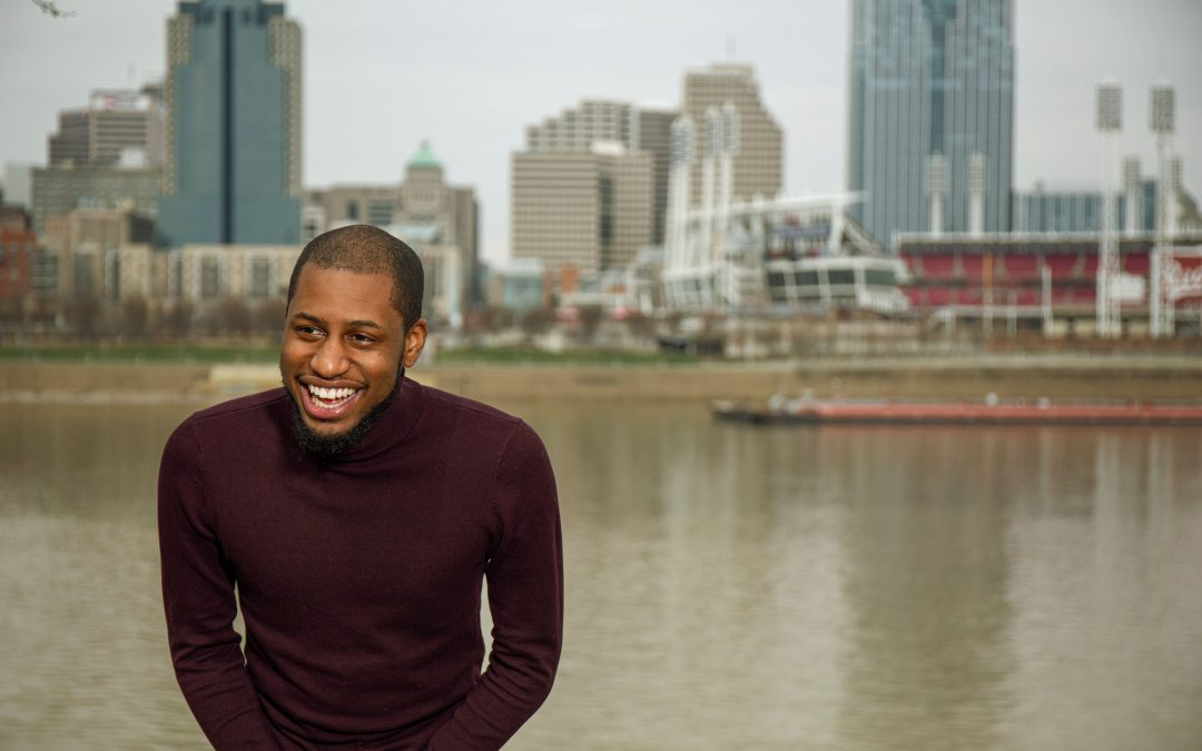 Meet the Quitters: Jarrod Williams
